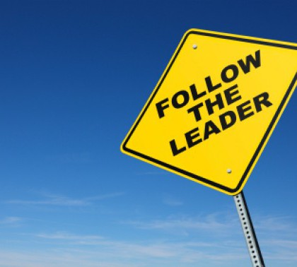 I wish I could be a leader but…